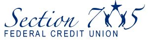 section 705 credit union home section 705