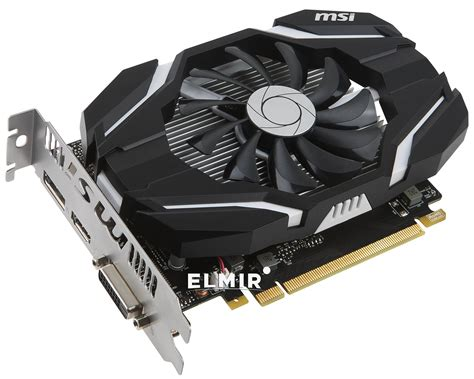 Diskon Msi Geforce Gtx 1050 Ti 4gb Ddr5 Oc pci e 4gb geforce gtx1050 ti ddr5 msi gtx 1050 ti 4g oc