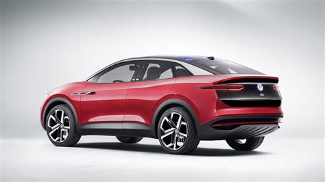 Volkswagen 2020 Launch by Volkswagen Id Crozz Electric Suv To Launch In Us In 2020