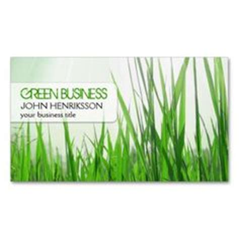 lawn care business cards templates free 1000 images about our new business on lawn