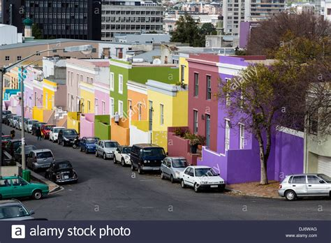 Bo Afrika south africa cape town in bo kaap cape