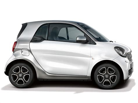 smart fortwo 233 2017