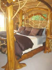 Tree Canopy Bed Frame For Sale Tree Branch Bed Frame Branch Out