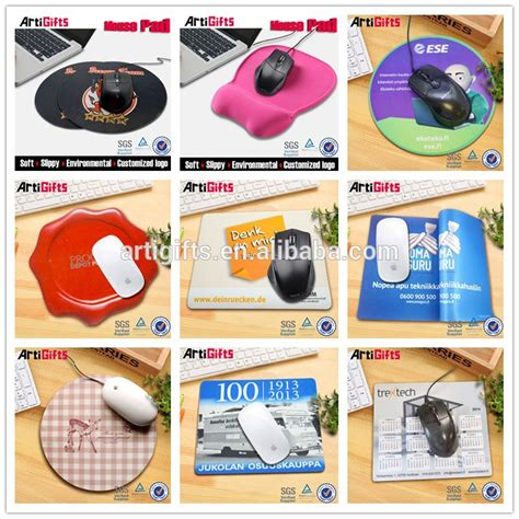 Handmade Mouse Pad - handmade silicon gel wrist support mouse pad buy silicon