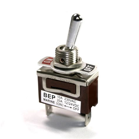 momentary toggle switch bep toggle switch momentary on 2 position smartmarine