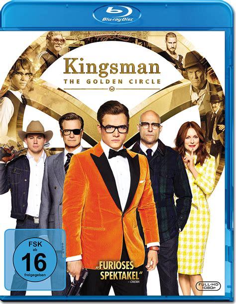 kingsman the golden circle kingsman the golden circle filme
