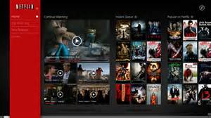 Home Design On Netflix by Netflix Home Screen Windows 8 Siam Tek Web Design Group