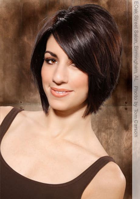 Short Bobsfor Women In Their 40 | hairstyles for women in their 40s