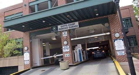 Annapolis Md Parking Garages by Annapolis Parking Garages Accepting Credit Cards Again