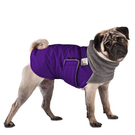 pug clothing pug winter coat winter coat clothing pug clothes