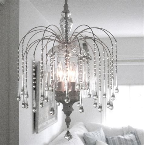 Beachy Chandeliers Chandeliers At House 27 Chandelier Magic House Pinter