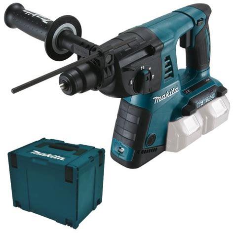 Bor Hammer Makita makita battery hammer drill dhr263zj 2x18v 9 8ft6v hammer