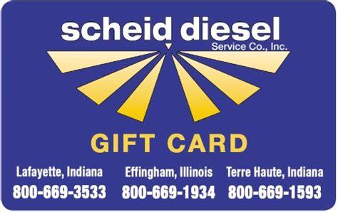 Diesel Gift Card - scheid diesel gift card 50 scheid diesel gift cards scheid diesel