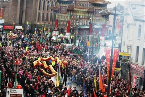 new year in liverpool year of the snake comes to chinatown