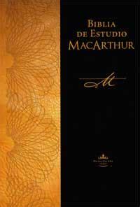 libro biblia de estudio macarthur rvr biblia de estudio macarthur tapa dura nueva edici 211 n john macarthur 9781602552951