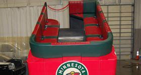 Auto Upholstery Minneapolis by Custom Car Upholstery In Minneapolis Mn Automotive Concepts