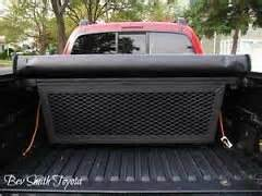 Tonneau Covers Niagara Region Cargo Bed Divider What Do You Use Tacoma World