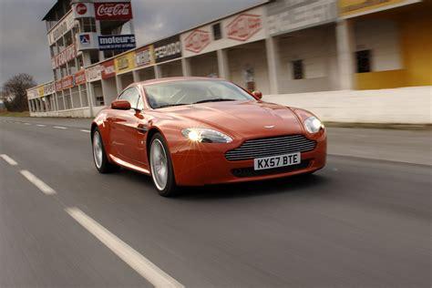Maserati Granturismo Vs Aston Martin Vantage by Aston Martin V8 Vantage N400 V8 Vantage Vs Granturismo