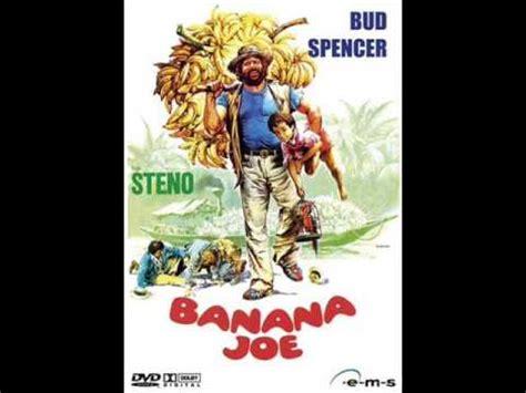 testo banana joe bud spencer banana joe soundtrack theme