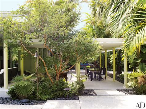 judy blume s tropical indoor outdoor residence in florida