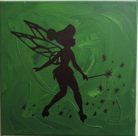 tinkerbell painting free 35 best images about shadow work on theater