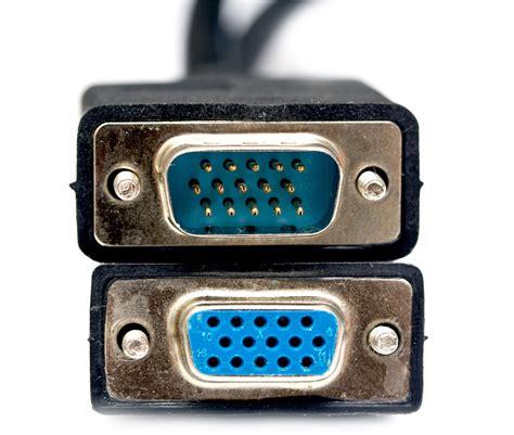 film gucken von laptop auf fernseher fernseher mit laptop verbinden diese anschl 252 sse sind die