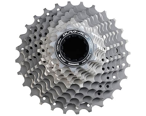 dura ace 11 speed cassette shimano dura ace 9000 11 speed cassette merlin cycles