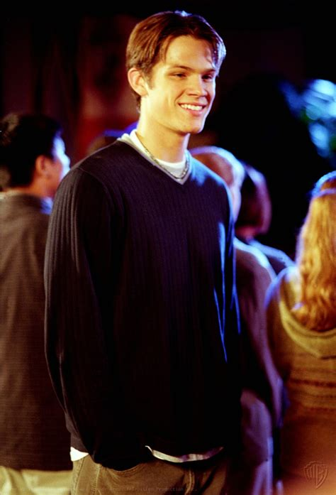 gilmore girls jared padalecki photo 33615443