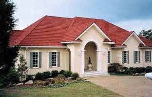 metal roof house color combinations metro roof metal tile metal roof metals and house