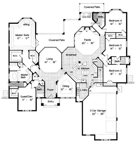 15000 square foot house plans sophisticated 15000 square foot house plans photos best