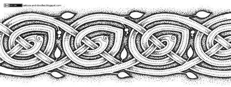 Tattoos And Doodles Celtic Armband Celtic Armband