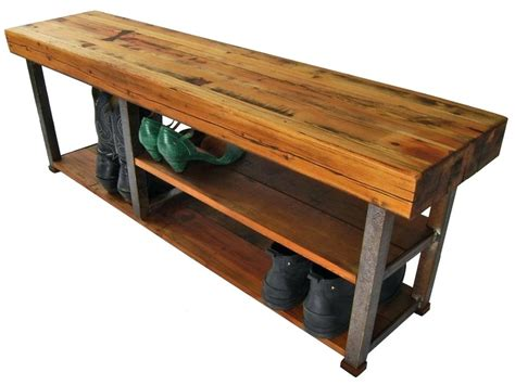 narrow bench narrow shoe storage bench