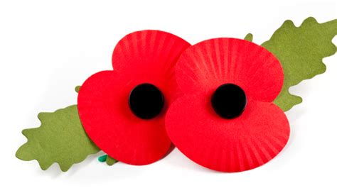 remembrance poppy ular in yorkshire hallam fm your music your life