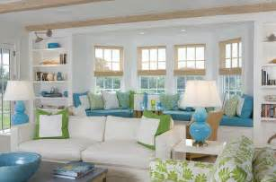Happy Living Room Colors Nantucket House Home Bunch Interior Design Ideas