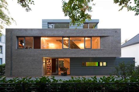 architekt berlin einfamilienhaus einfamilienhaus mit pool berlin minimalistisch h 228 user