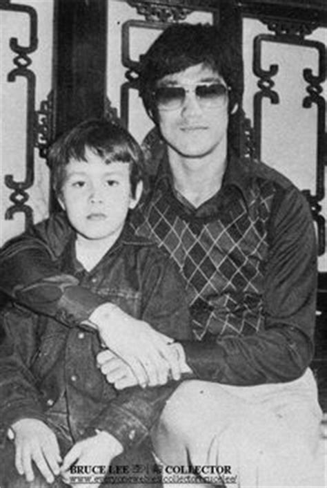 bruce lee family biography bruce lee son and daughter legendary bruce lee son