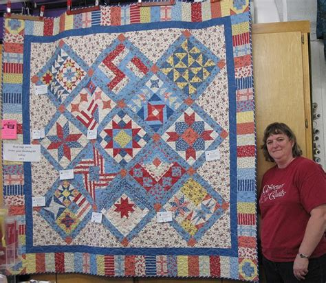 Oklahoma Quilt Shops by Bradley Designs Road To Oklahoma Shop Hop