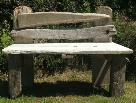 driftwood benches driftwood garden bench coastal garden benches south
