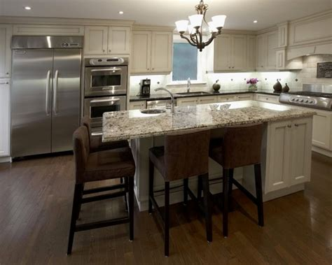 pictures of kitchen islands with seating elegant large kitchen island with seating and storage gl