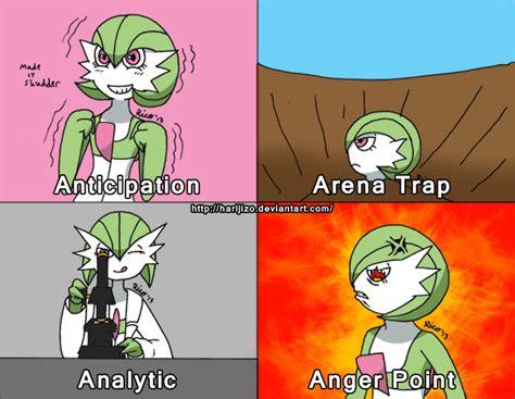 Gardevoir Memes - trace pokemon gardevoir meme images pokemon images