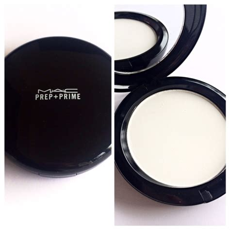 Mac Finishing Powder mac prep prime transparent finishing powder beautybyfrieda