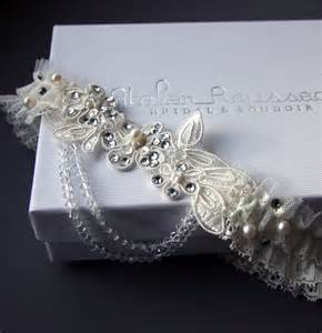 garters for wedding 239 s lace tulle bridal garter
