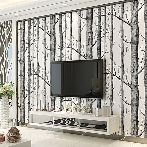 black and white tree wallpaper for walls black and white tree wallpaper for walls www pixshark