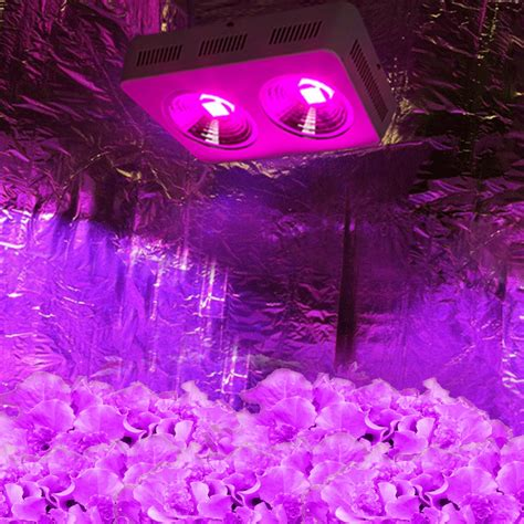 cob led grow light aliexpress com buy 2015 popular 400w spectrum led