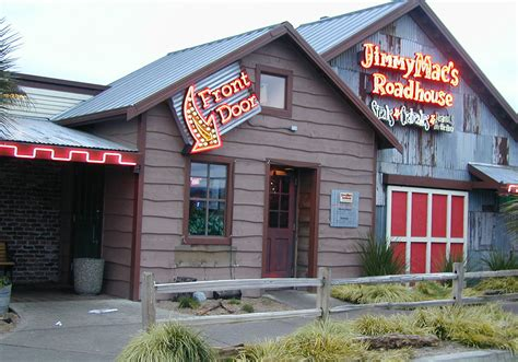 Texas Roadhouse Gift Cards Use At Other Restaurants - jimmy macs roadhouse a fun texas style restaurant best bbq steakhouse restaurant
