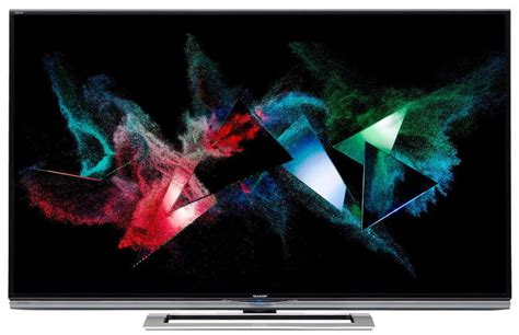 Tv Sharp Ultra Hd sharp s 70 quot ultra hd tv is now in stores flatpanelshd