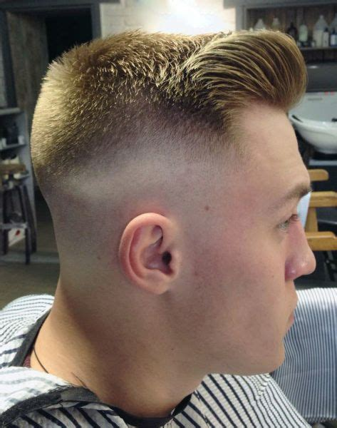 urban fades hair cuts a skilled short haircut with style things to wear