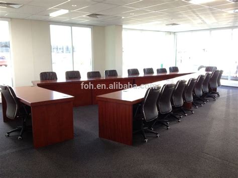 V Shaped Conference Table V Shaped Table Conference Room Furniture Fohvc 001 Buy Conference Room Furniture V