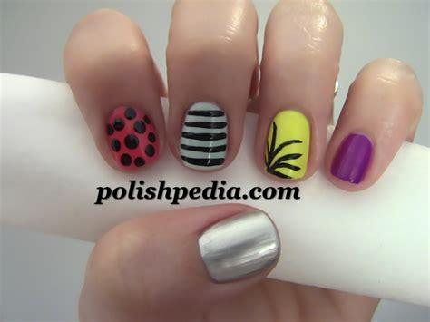 new year nail stickers new years nail polishpedia nail nail