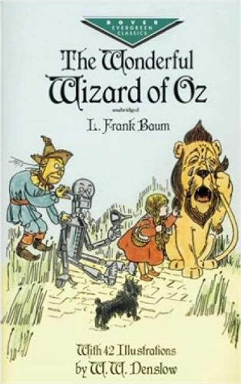 the wonderful wizard of oz books the wonderful wizard of oz by l frank baum